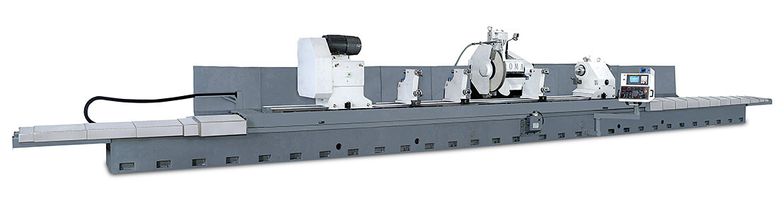 CNC Cylindrical Roll Grinder Machine Manufacturers